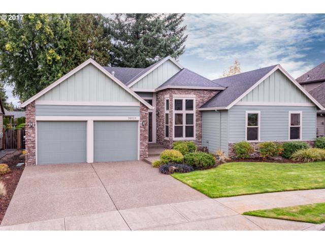 16928 SE Spray Ave, Milwaukie, OR 97267 (MLS #17329562) :: Matin Real Estate