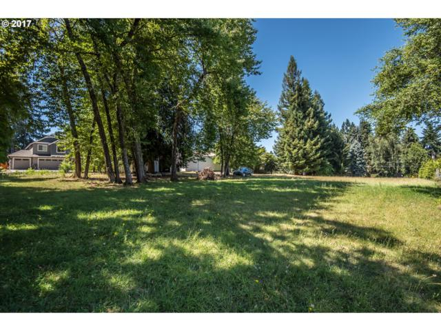 9270 SW Edgewood St Lot 1, Tigard, OR 97223 (MLS #17356410) :: Hatch Homes Group