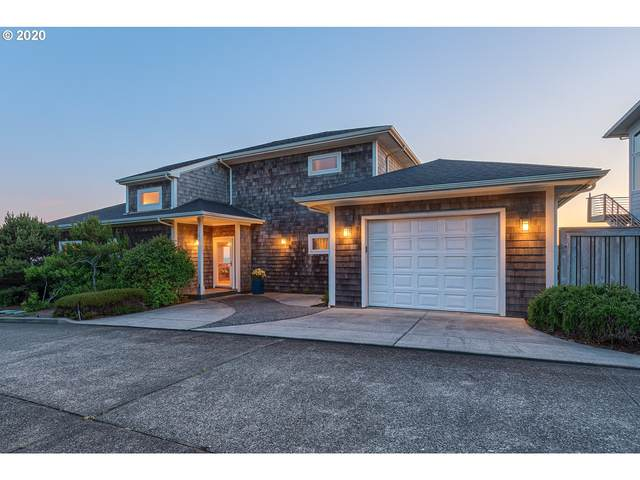 2760 Whale Watch Way, Bandon, OR 97411 (MLS #17366041) :: Coho Realty