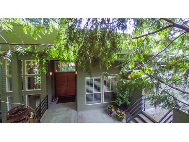 3918 SW Greenleaf Dr, Portland, OR 97221 (MLS #17407606) :: Hatch Homes Group