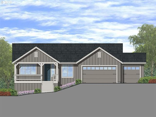 14894 SE Big View Dr, Happy Valley, OR 97086 (MLS #17422229) :: Next Home Realty Connection