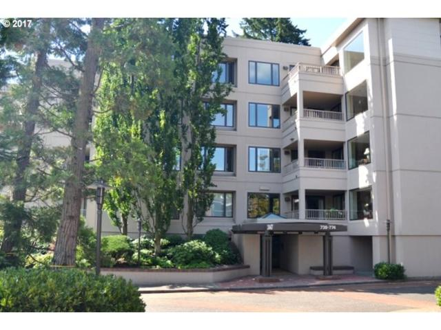 752 NW Westover Sq #26, Portland, OR 97210 (MLS #17470716) :: Next Home Realty Connection