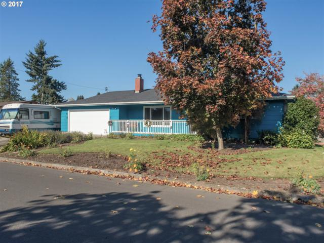 253 E Rosewood Ave, Eugene, OR 97404 (MLS #17485583) :: Song Real Estate