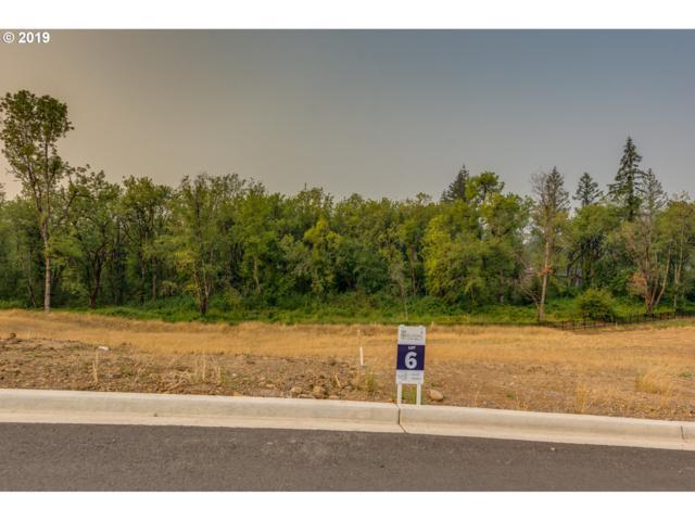 3629 NW Mcmaster Dr, Camas, WA 98607 (MLS #17505367) :: McKillion Real Estate Group