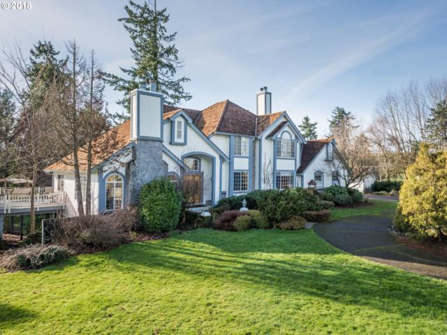 817 NW 214TH Cir, Ridgefield, WA 98642 (MLS #17555752) :: Next Home Realty Connection