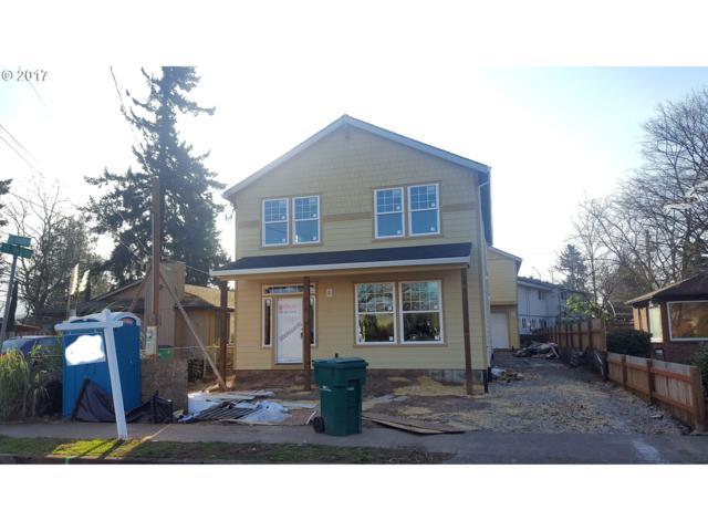 9780 SE Yukon St, Portland, OR 97266 (MLS #17590705) :: Next Home Realty Connection