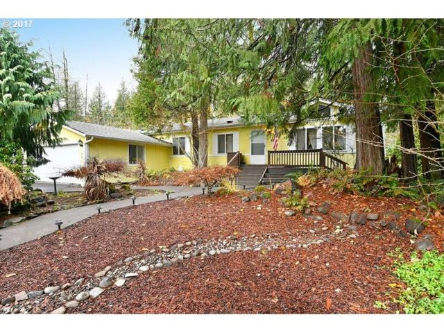25222 E Welches Rd #25, Welches, OR 97067 (MLS #17592731) :: Next Home Realty Connection