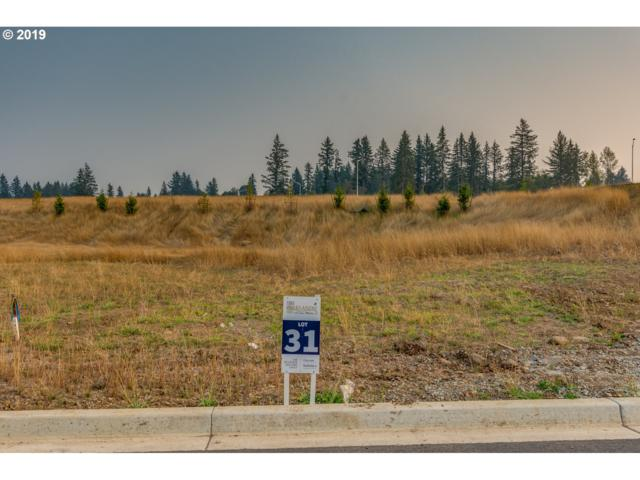 3530 NW Mcmaster Dr, Camas, WA 98607 (MLS #17600378) :: Fox Real Estate Group