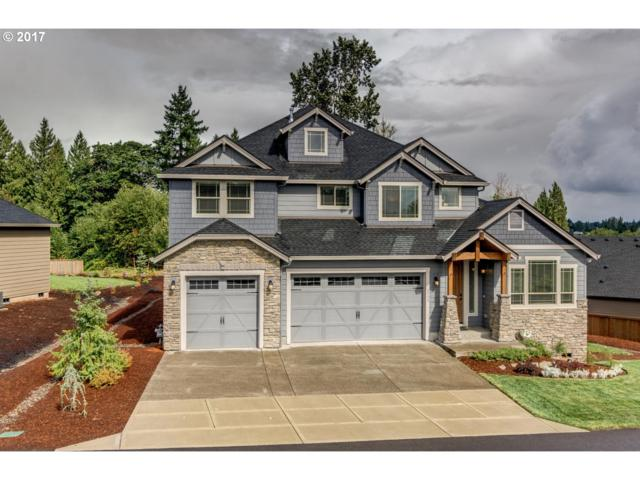 5508 NW 147TH St, Vancouver, WA 98685 (MLS #17672644) :: Next Home Realty Connection