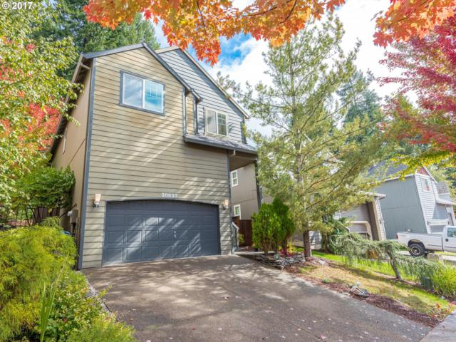 20852 SW Trailblazer Pl, Sherwood, OR 97140 (MLS #17683675) :: Matin Real Estate