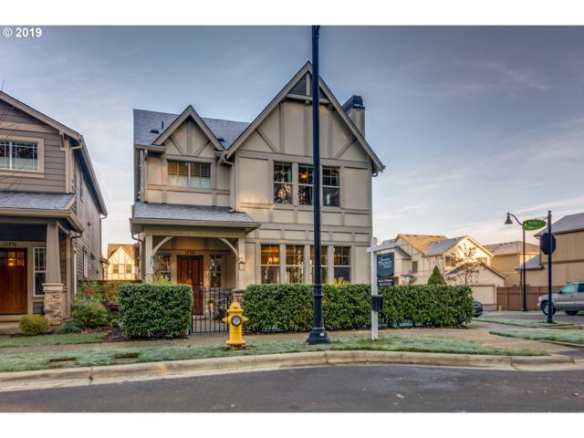 12300 SW Palermo St, Wilsonville, OR 97070 (MLS #18001842) :: Fox Real Estate Group