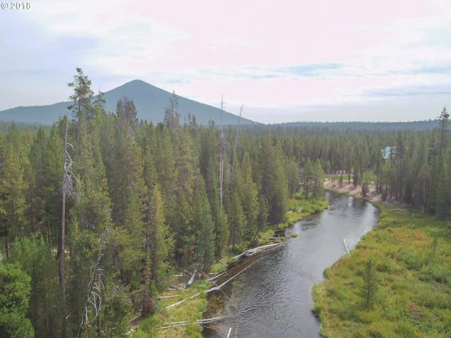 17750 Hwy 58, Crescent Lake, OR 97733 (MLS #18030719) :: Hatch Homes Group