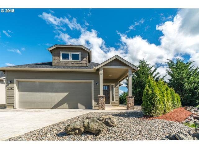 376 Bentgrass Ct, Sutherlin, OR 97479 (MLS #18040601) :: Keller Williams Realty Umpqua Valley