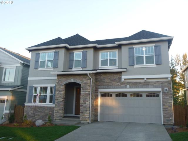 16805 SW Birdsong St, Beaverton, OR 97003 (MLS #18049185) :: Realty Edge