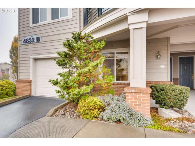 4832 NW Promenade Ter #116, Portland, OR 97229 (MLS #18052588) :: Next Home Realty Connection
