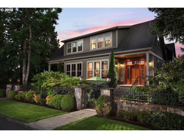 54 Wilbur St, Lake Oswego, OR 97034 (MLS #18060403) :: Cano Real Estate