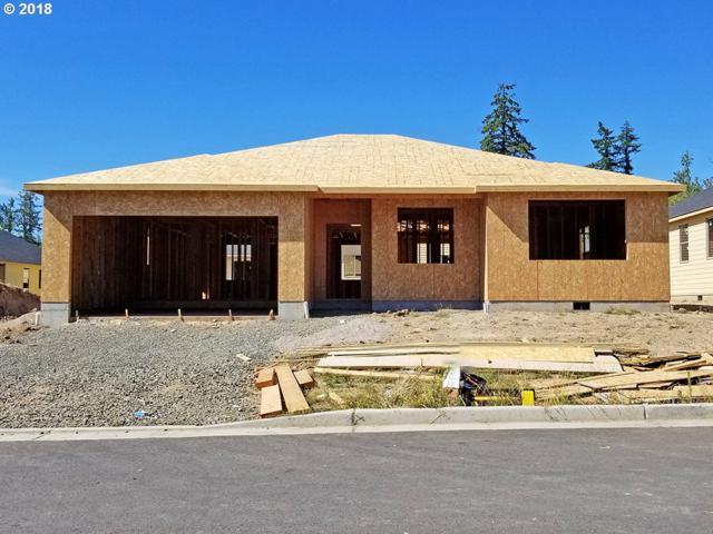 153 Zephyr Dr, Silver Lake , WA 98645 (MLS #18064056) :: Cano Real Estate