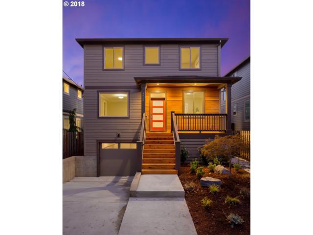 4868 SE Rural St, Portland, OR 97206 (MLS #18072713) :: Harpole Homes Oregon