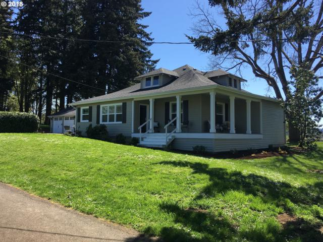 26641 Bellfountain Rd, Monroe, OR 97456 (MLS #18086624) :: The Dale Chumbley Group