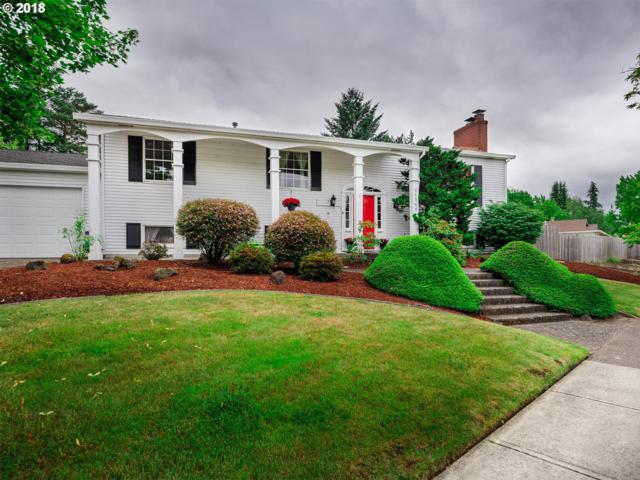 20545 NW Highland Ct, Portland, OR 97229 (MLS #18086905) :: McKillion Real Estate Group