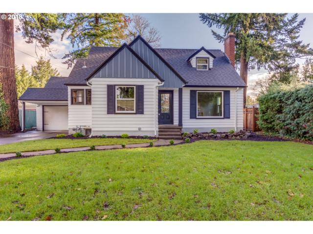 4330 NE 92ND Ave, Portland, OR 97220 (MLS #18087409) :: McKillion Real Estate Group