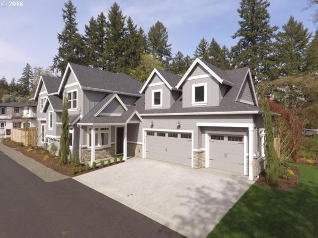 4731 Upper Dr, Lake Oswego, OR 97035 (MLS #18095235) :: Hatch Homes Group