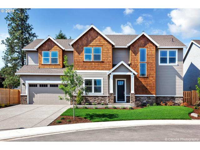 11445 SW Suzanne Pl, Tigard, OR 97223 (MLS #18097905) :: Hatch Homes Group