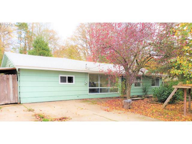 1363 Acorn Park St, Eugene, OR 97402 (MLS #18100086) :: Stellar Realty Northwest