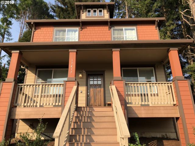 17417 SE Blanton St, Milwaukie, OR 97267 (MLS #18102239) :: McKillion Real Estate Group