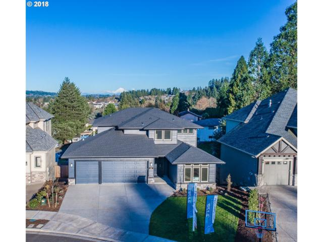 14188 SW 118TH Ct, Tigard, OR 97224 (MLS #18118578) :: Next Home Realty Connection