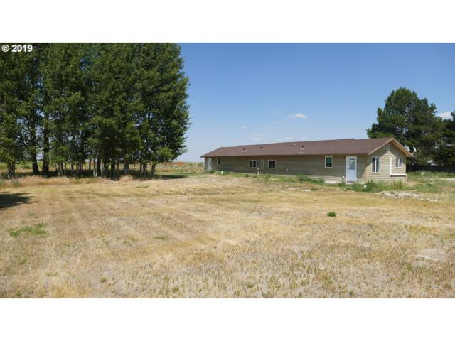 57314 Jingle Bell Rd, Christmas Valley, OR 97641 (MLS #18142912) :: R&R Properties of Eugene LLC