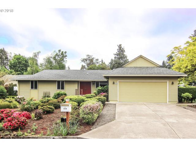 3330 SW Wilbard St, Portland, OR 97219 (MLS #18145543) :: Hatch Homes Group