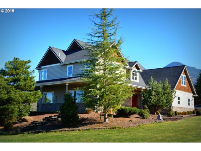 33607 Mount Tom Dr, Harrisburg, OR 97446 (MLS #18148702) :: Gregory Home Team | Keller Williams Realty Mid-Willamette