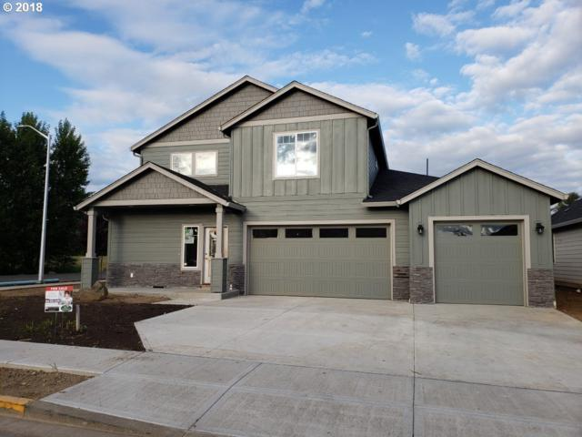 1413 NE 4TH Ave, Battle Ground, WA 98604 (MLS #18149184) :: Next Home Realty Connection