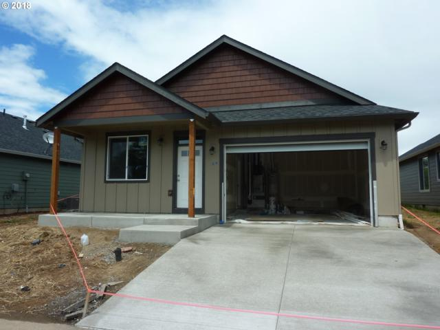 1011 NE 10TH St, Battle Ground, WA 98604 (MLS #18150087) :: Team Zebrowski