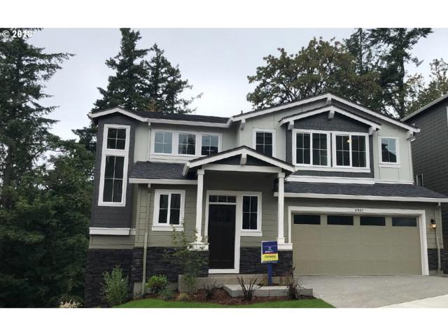 11557 NW Pinyon St, Portland, OR 97229 (MLS #18151979) :: Next Home Realty Connection