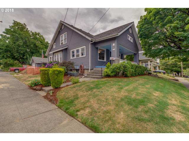 3704 SE 26TH Ave, Portland, OR 97202 (MLS #18160487) :: Next Home Realty Connection