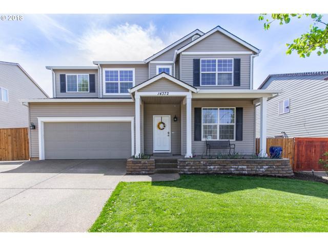14372 Talawa Dr, Oregon City, OR 97045 (MLS #18166421) :: Fox Real Estate Group