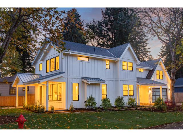 892 8TH St, Lake Oswego, OR 97034 (MLS #18168563) :: Cano Real Estate