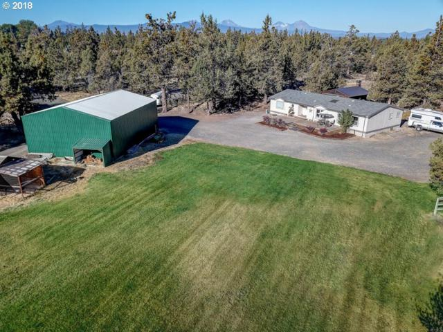 64265 Old Bend Redmond Hwy, Bend, OR 97703 (MLS #18171086) :: The Dale Chumbley Group