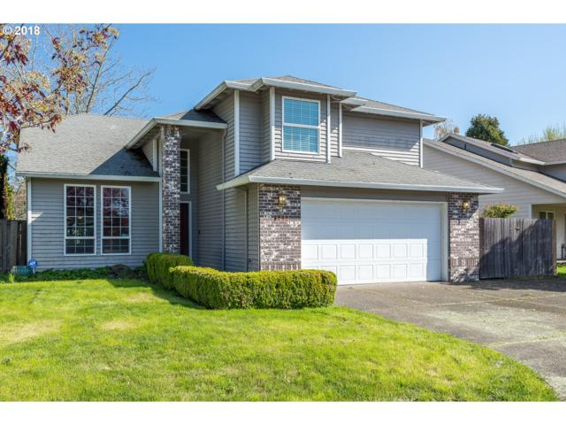 3067 NE 1ST Ct, Hillsboro, OR 97124 (MLS #18172903) :: Next Home Realty Connection