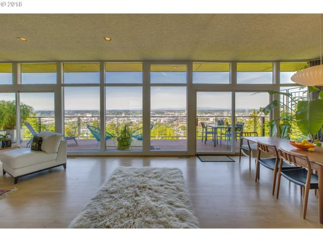 530 NW Marlborough Ave, Portland, OR 97210 (MLS #18175535) :: Cano Real Estate