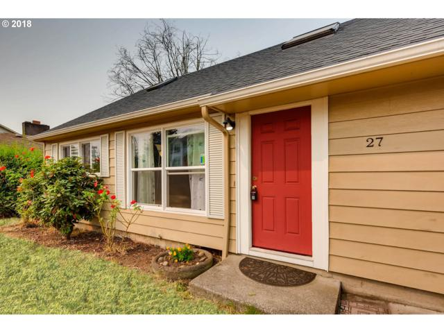 27 SE 146TH Ave, Portland, OR 97233 (MLS #18180941) :: The Dale Chumbley Group