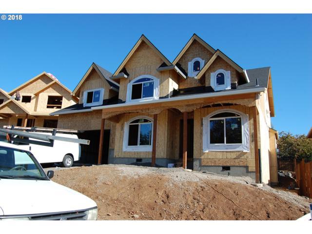 3129 Meadowlark Dr L20, West Linn, OR 97068 (MLS #18198897) :: Hatch Homes Group