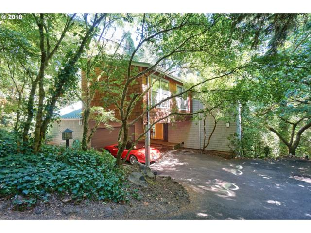 10910 SW Moapa Ave, Portland, OR 97219 (MLS #18208998) :: The Dale Chumbley Group