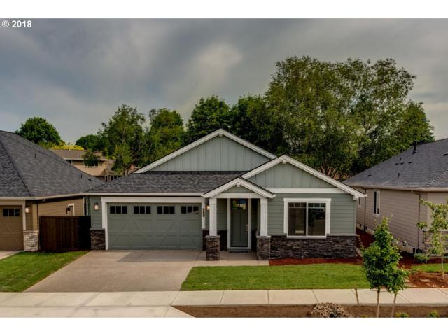 7516 SW Honor Loop, Wilsonville, OR 97070 (MLS #18218913) :: Next Home Realty Connection