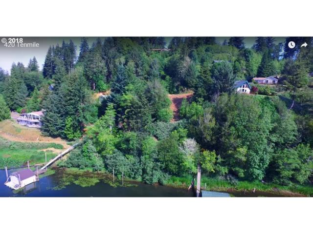 420 Tenmile Ter, Lakeside, OR 97449 (MLS #18220202) :: Hatch Homes Group