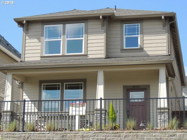 29157 SW Costa Circle East 149 B, Wilsonville, OR 97070 (MLS #18229601) :: Beltran Properties at Keller Williams Portland Premiere