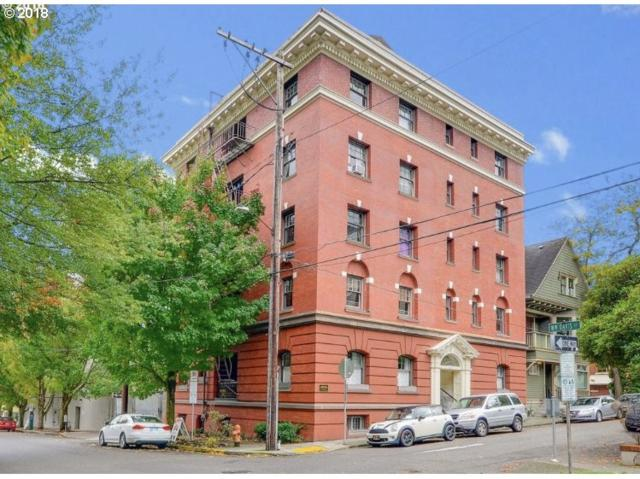 118 NW King Ave #1, Portland, OR 97210 (MLS #18230345) :: Song Real Estate