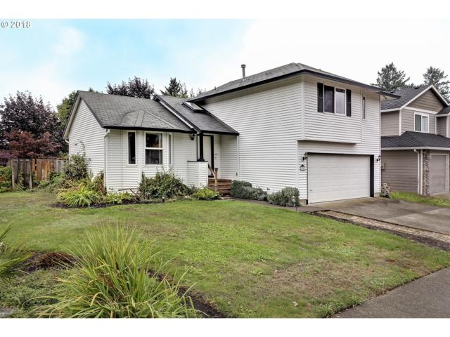 2107 SW Stella Way, Troutdale, OR 97060 (MLS #18232239) :: Hatch Homes Group